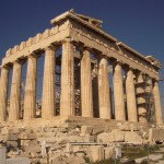 The magnificent Acropolis of Athens awaits your discovery