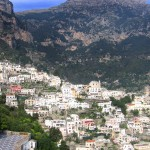 Pictures from Positano, Italy