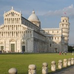 Pictures from Pisa, Italy