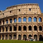 Colosseum inRome