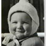 John Heald, 6 monthsold