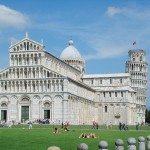 Pictures from Pisa