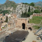 Picture of Taormina