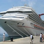 Carnival Freedom in Dubrovnik