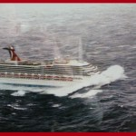 Carnival Triumph taken back in 2001