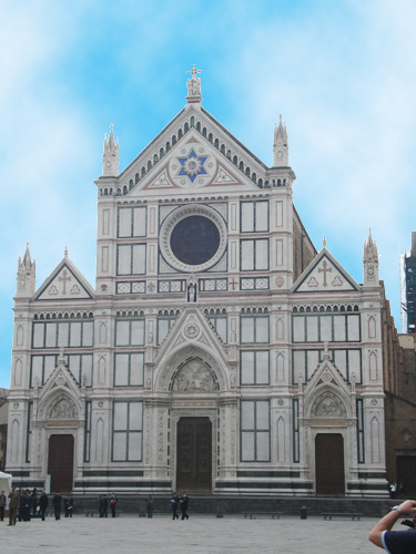 2. Florence