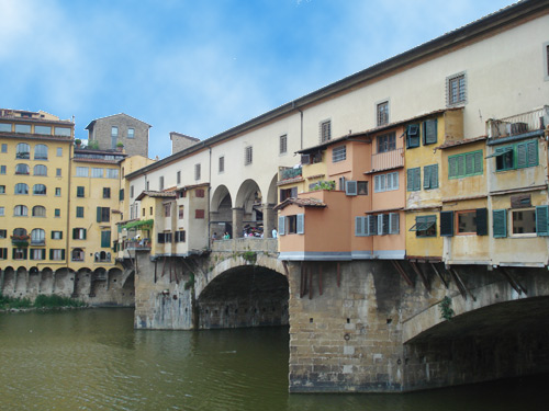 3. More Florence
