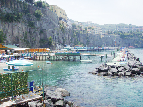 Coves at Capri