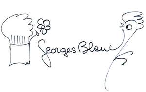 CHEF, GEORGE BLANC