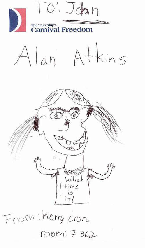 Alan Adkins