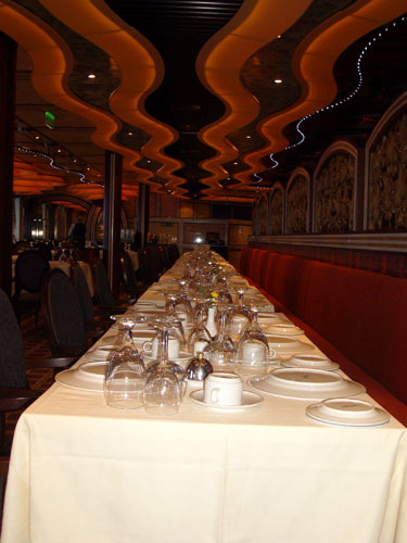 2. Here is one from the Chic Dining Room