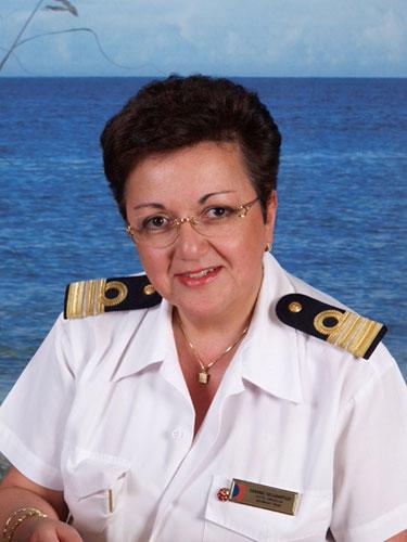 Shahnaz Kashinpour