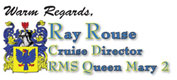 Mr. Ray Rouse