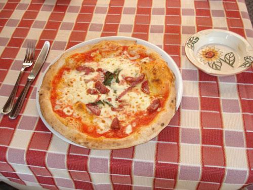 2. HEIDI'S PIZZA
