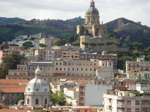 3. Messina