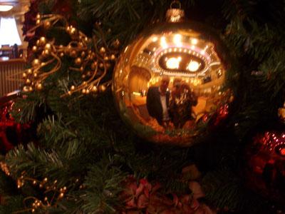 John's Christmasball