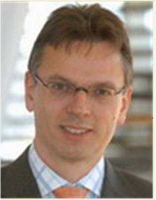 President of AIDA Cruises….Michael Tamm
