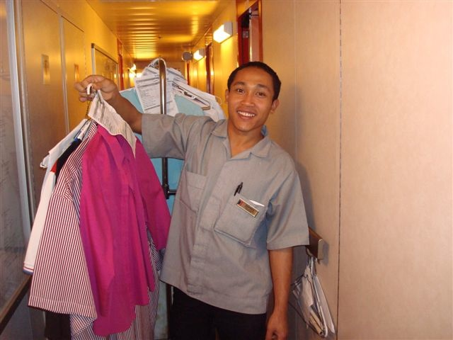 our-cabin-steward-sudarmaja-with-our-laundry.jpg