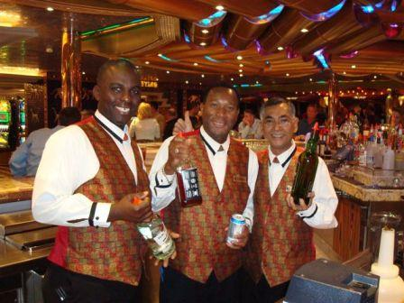 carnival cruise lines telephone number