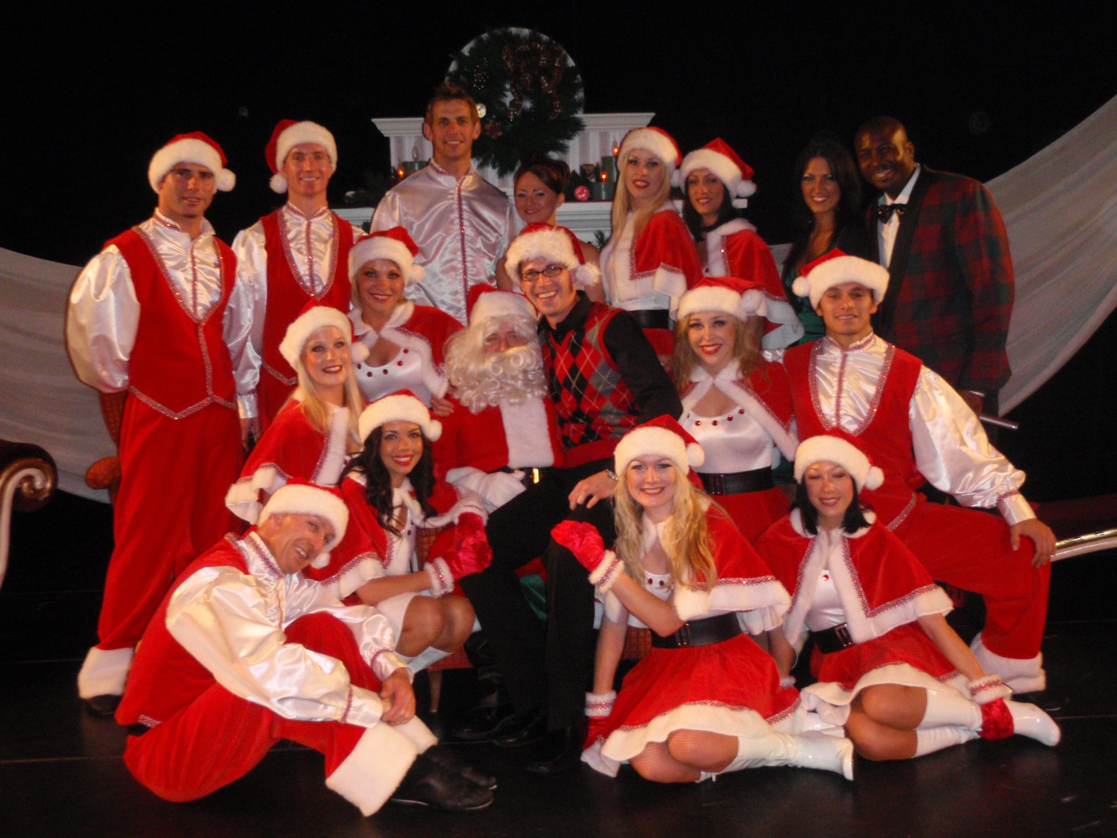 christmas-show-cast