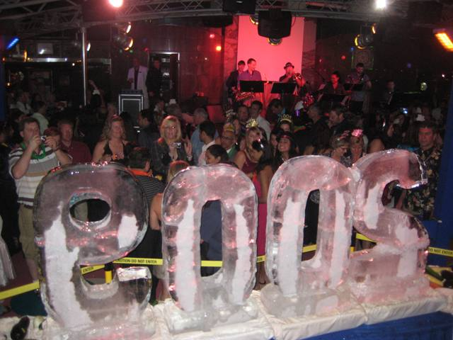 our-view-of-the-2-0-0-9-ice-sculpture-post-reconstructive-surgery-on-the-2-taken-from-the-hot-tub-stage-made-by-our-friendly-staff-captain-luka