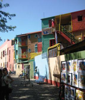 la-boca-street