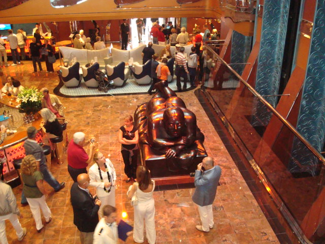 DSC03634-The Lobby scene