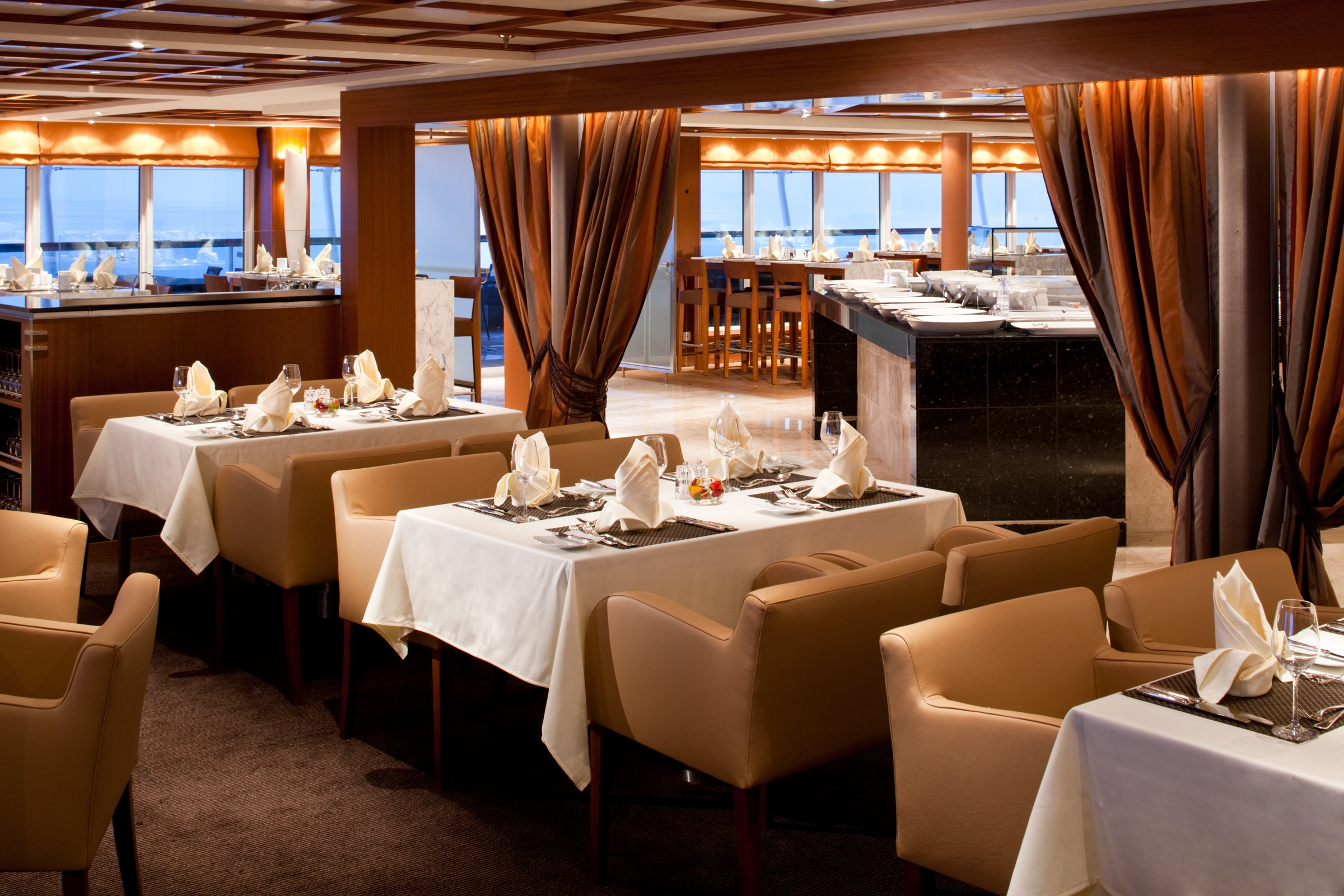 The Colonnade-Seabourn