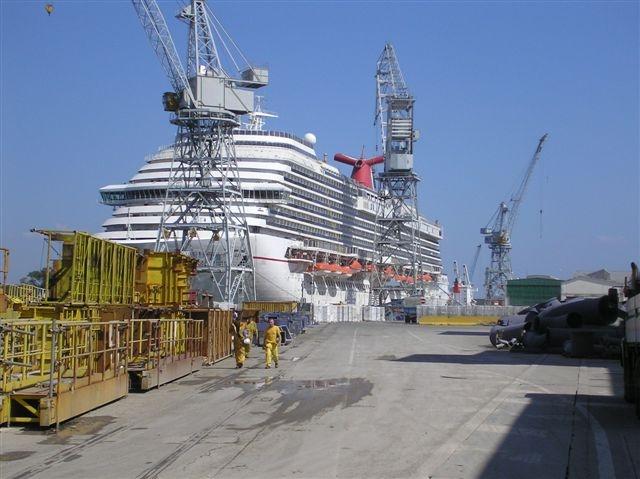 Dream at Dock 2