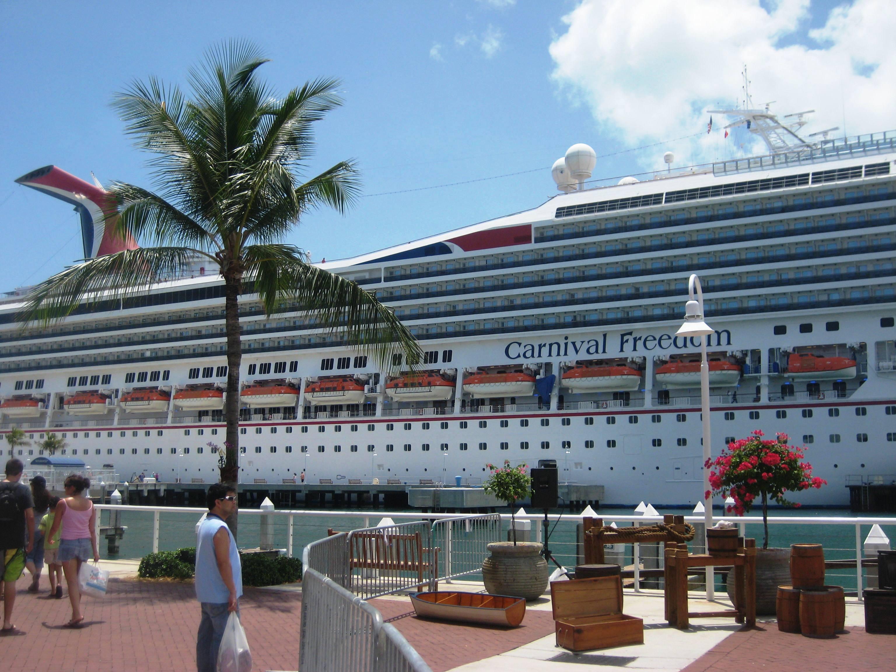 Freedom In Key West
