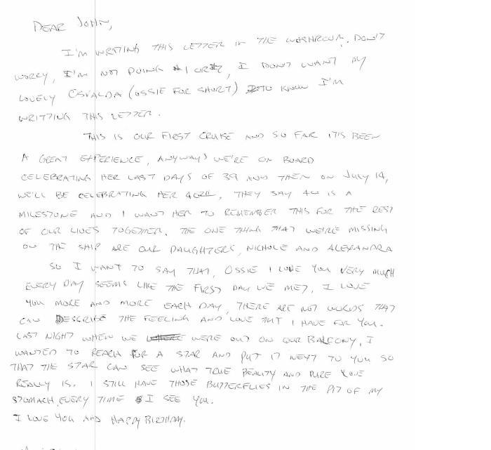 July 15- Letter1