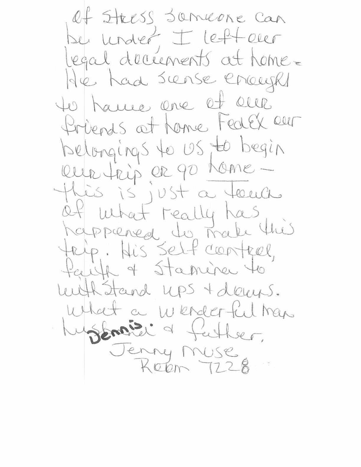 Last Letter- last page