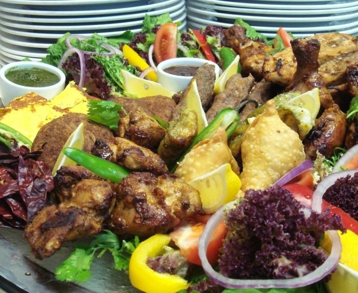 Tandoor Food 2