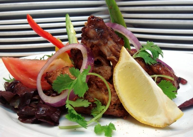 Tandoor Food 4