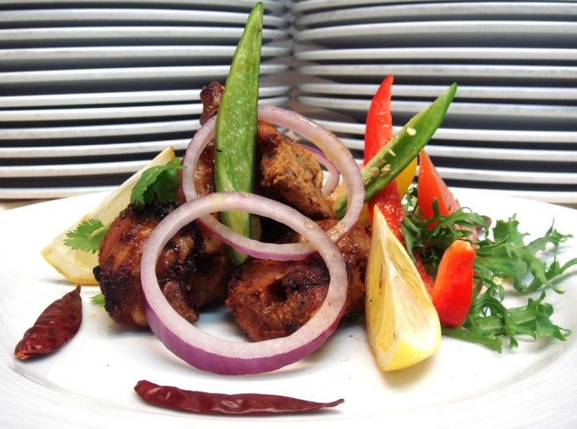 Tandoor Food 5