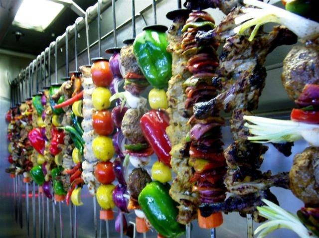 Tandoor Food 9