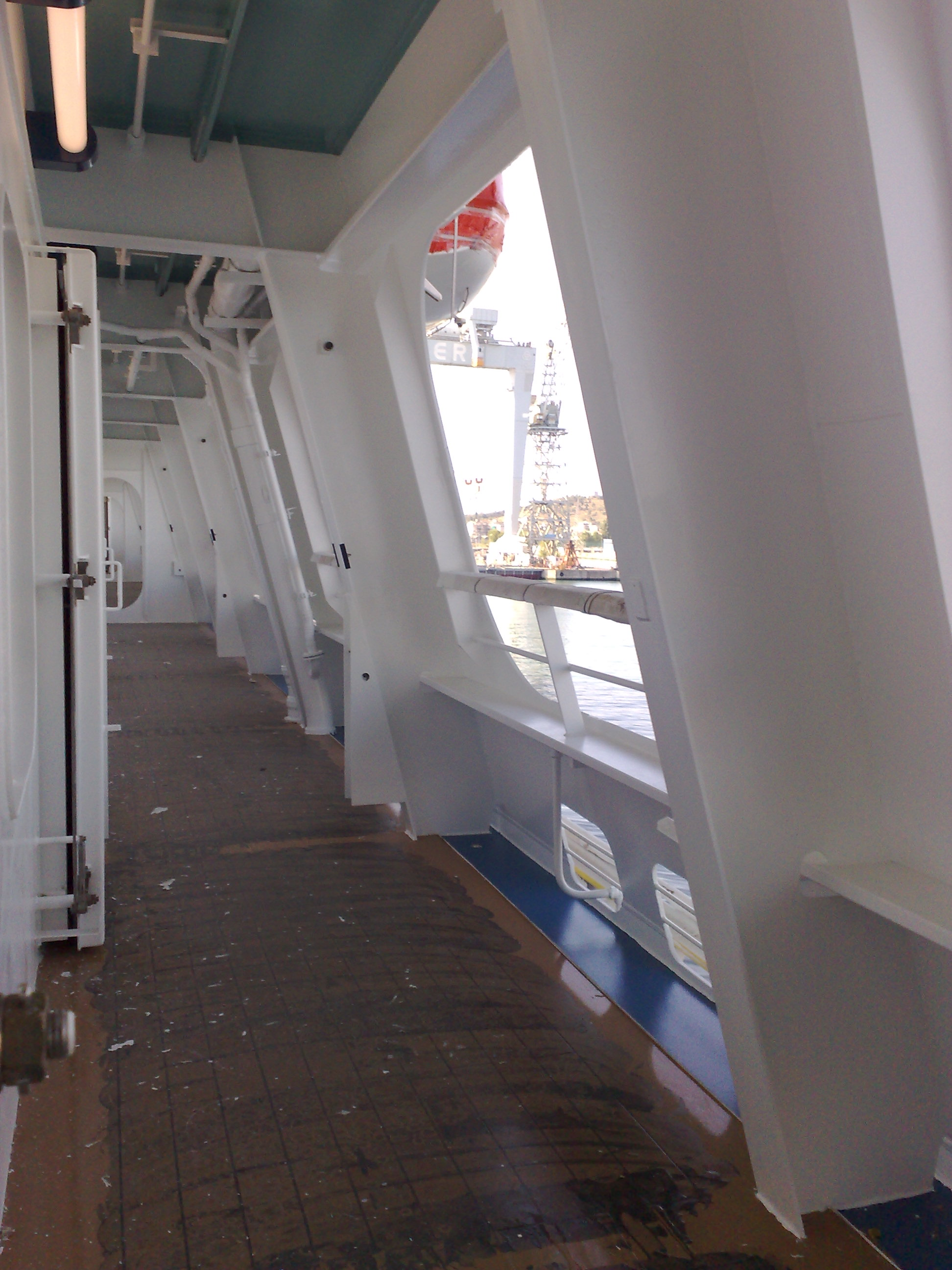 Cove Balcony 3