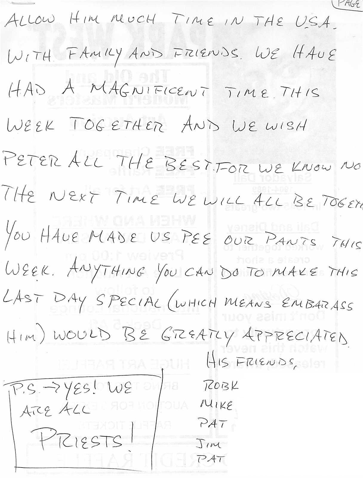Letter 4 pg 2