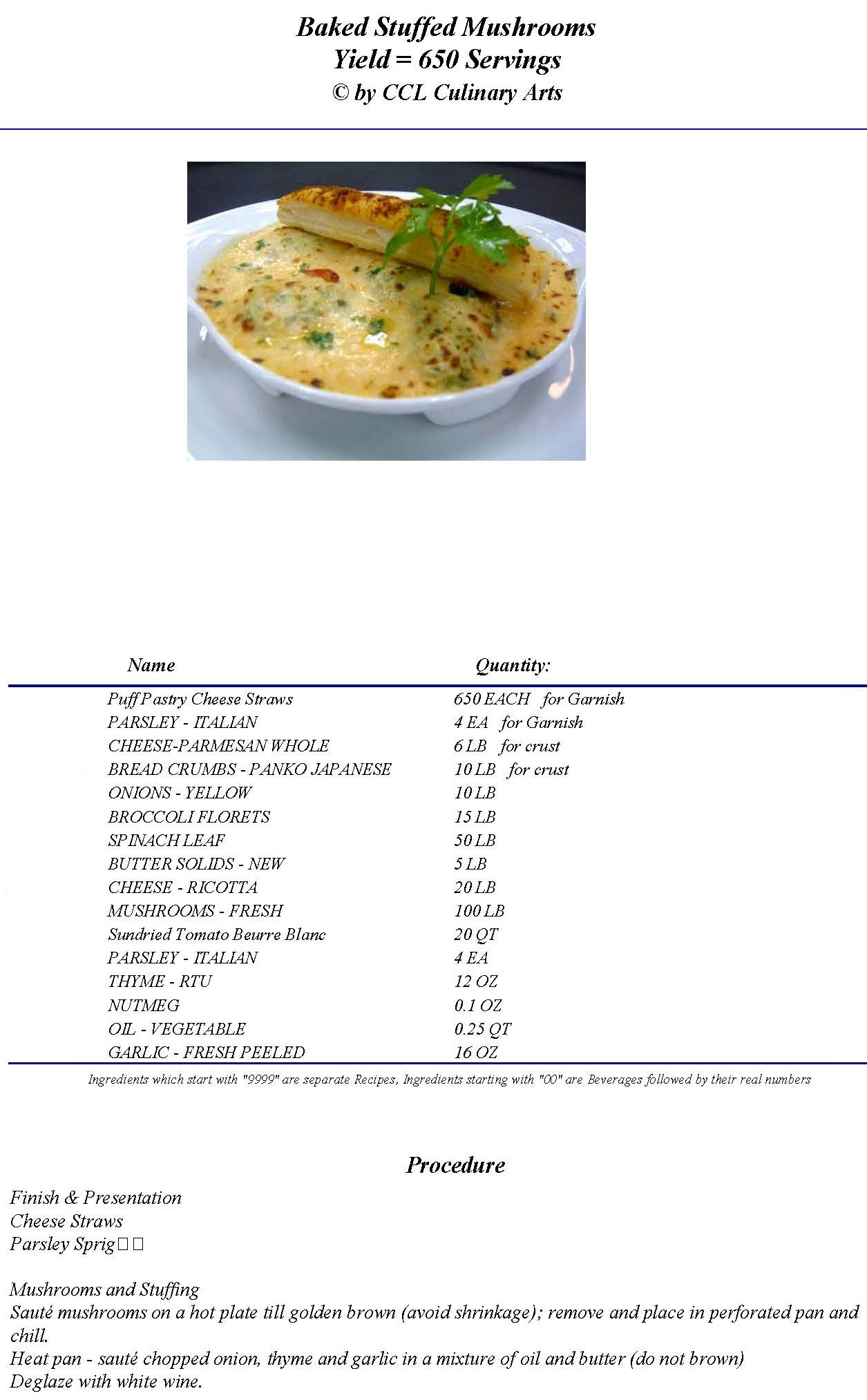 Baked Stuffed Mushrooms_Page_1