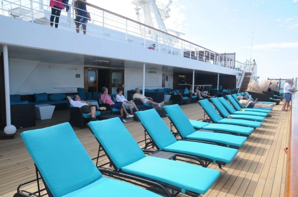 Banter of the Seas « John Heald's Blog