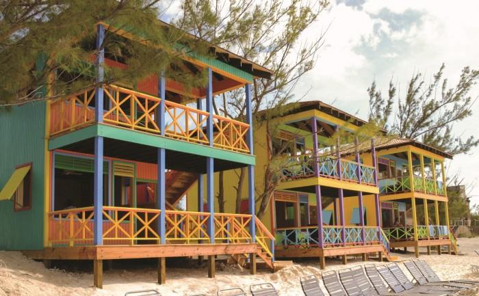 Half Moon Cay Beach Villas